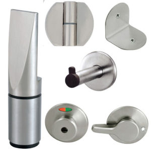 CE Certified Toilet Partition Hardware (KTW08-040)