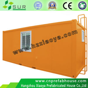 Prefabricated Container House, Container House, Temporary Housing, Modified Container pictures & photos