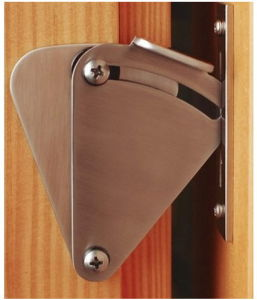 Sliding Door Locks. Move The Door Lock \u0026 Sliding Hinge (ls Hl