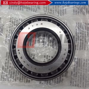 Tapered Roller Bearing 320/32 Koyo Bearings for Car Wheels