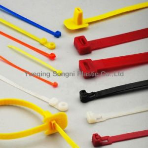 "Nylon Cable Ties (SN-2.5*100mm 4"" 4inch)"