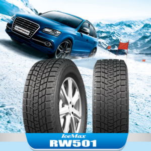 Wholesale Snow Car Tires with Gcc with Warranty Promise Tyre pictures & photos