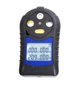 Portable Multi Gas Detector with Good Quality pictures & photos