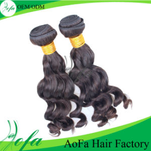 2015 New Arrival Natural Unprocessed Human Remy Braid Hair pictures & photos