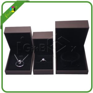 Luxury Jewelry Ring Box for Ring Packaging pictures & photos