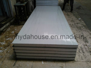 EPS Wall Sandwich Panel pictures & photos