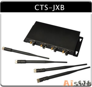 Adjustable Strength Cell Mobile Phone Jammer Cts-Jxb