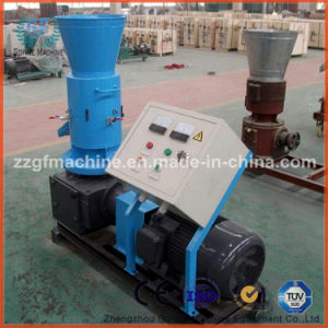 Chicken Feed Pellet Making Machine From China pictures & photos