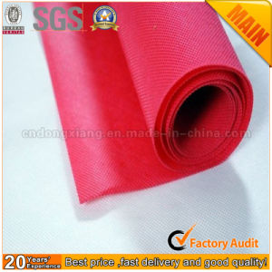 Biodegradable Polypropylene Fabric Spunbond Nonwoven pictures & photos
