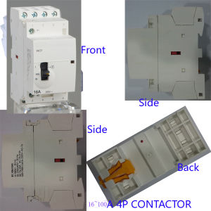 Household Simatic Contactor 2p 40A 60Hz 240V 2nc Electricalmachinical Type pictures & photos