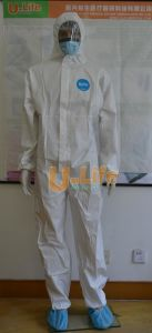 Coverall Protective Gown pictures & photos