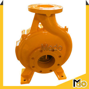 Industrial End Suction Electric Clean Water Pump pictures & photos