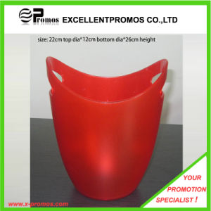 Large Capacity Plastic Beer Cooler Bucket (EP-B411127) pictures & photos