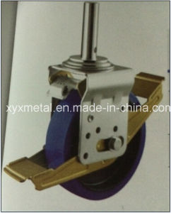 Heavy Duty Caster Wheel Europe Scaffold Caster Wheel pictures & photos