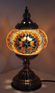 Mosaic Lamp Turkey Lamp And Mosaic Lamp India Turkish Mosaic Glass Lamp