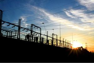 750kv Transformer Substation Structure pictures & photos