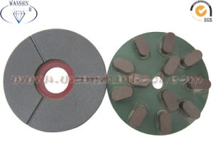 Resin Grinding Disc for Granite Diamond Tool pictures & photos