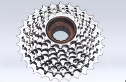 8 Speed Freewheel (FH-8)