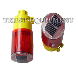 Solar Light for Tower Crane