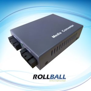 Single-Multimode Media Converters/Repeator