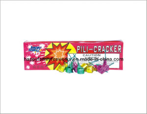 Pili-Cracker Fireworks