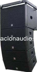 Mini Line Array Speaker (RS600 Series) /Active Line Array/Powered Line Arrayvrx900 Style Power Line Array pictures & photos