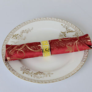 Fancy Design High Quality Napkin (DPFR80121) pictures & photos
