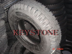 Motor Tricycle Tire, 4.00-8 High Duty pictures & photos