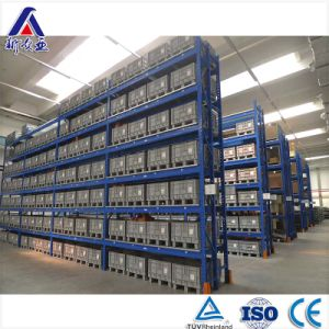 china high space use adjustable industrial warehouse shelving rh xzyrack en made in china com  industrial warehouse shelving used