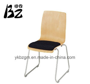 Metal Wood Square Restaurant Chair (BZ-0027) pictures & photos