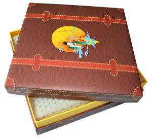 Good Quality Rigid Box Packaging Box Cardboard Box Gift Box pictures & photos