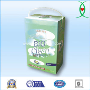 Laundry Detergent Powder for Machine Washing pictures & photos