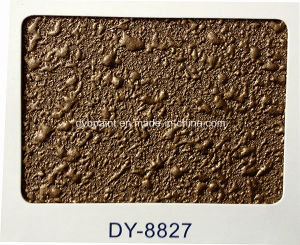 China Acrylic Emulsion Weather Shield Textured Wall Paint for