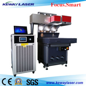 3D Focusing Large Working Area Laser Engraving System pictures & photos