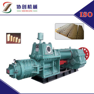 Best Selling Brick Machine vacuum Extruder