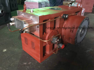 Single Screw Gearbox Speed Reducer Transimision Reduction Zlyj pictures & photos