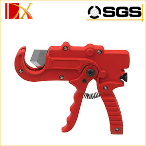 Aluminium Alloy Handle and Stainless Iron PVC Pipe Cutter