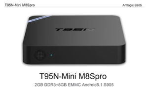 Free IPTV Android TV Box T95n pictures & photos