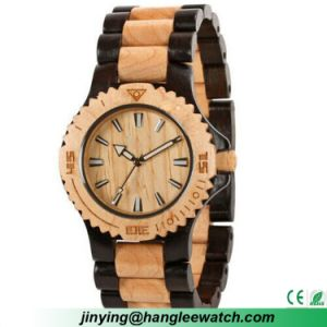 OEM Hot Sale Fashion New Style Gift Wooden Watch
