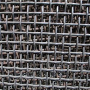 Grizzly Wire Screen Crimped Wire Mesh