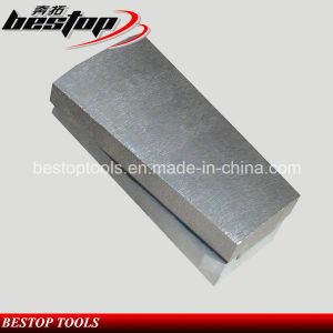 L135mm Trapezoid Abraisve Grinding Fickert for Granite Abrasive Tools pictures & photos