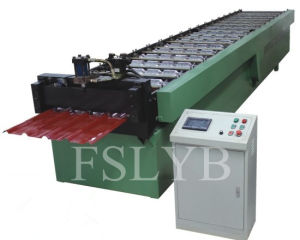Hot Sale! Roll Forming Machine for Roof Panel pictures & photos
