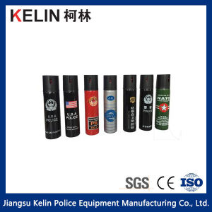 110ml Colorful Types Pepper Spray for Personal Protection pictures & photos