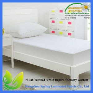China Organic Waterproof Protector Pad