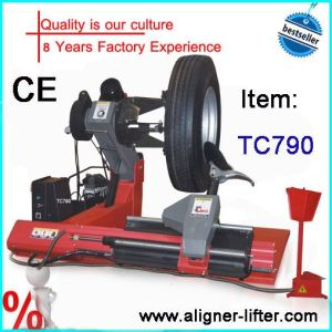 China Hot Sale Manual Truck Tire Changer Machine For Sale China