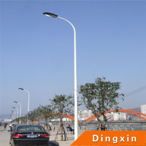 Price for Q235 Octagon Painted Poles (DXOP-09) pictures & photos