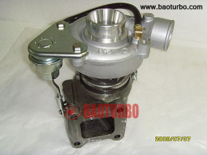 CT20/17201-54060 Turbocharger for Toyota