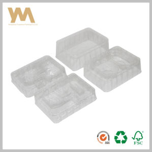 Customize Various Shapes Clear Plastic PVC Box pictures & photos
