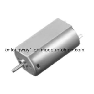Micro DC Motor for Door Lock Actuator pictures & photos