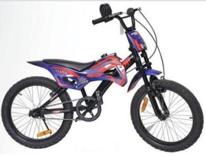 New Model Freestyle BMX Motocross Bike pictures & photos